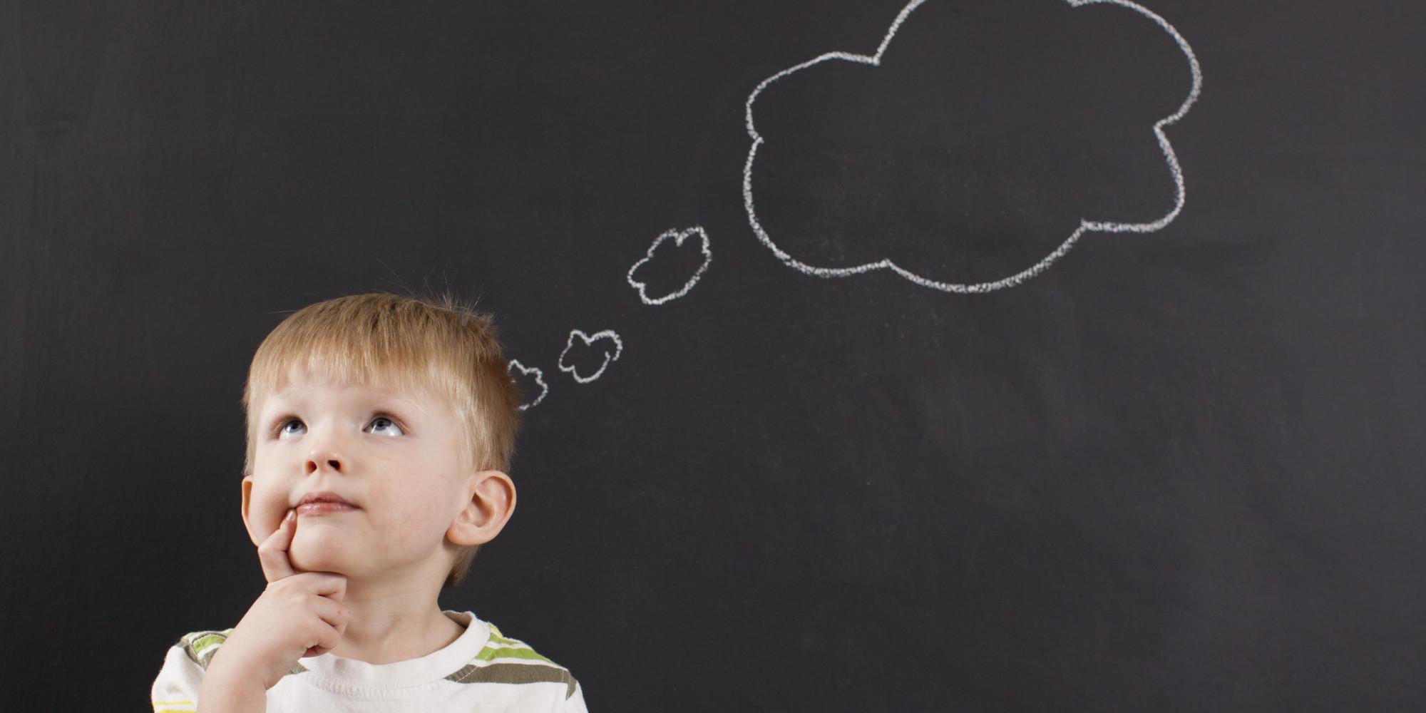 intelege mintea copilului tau